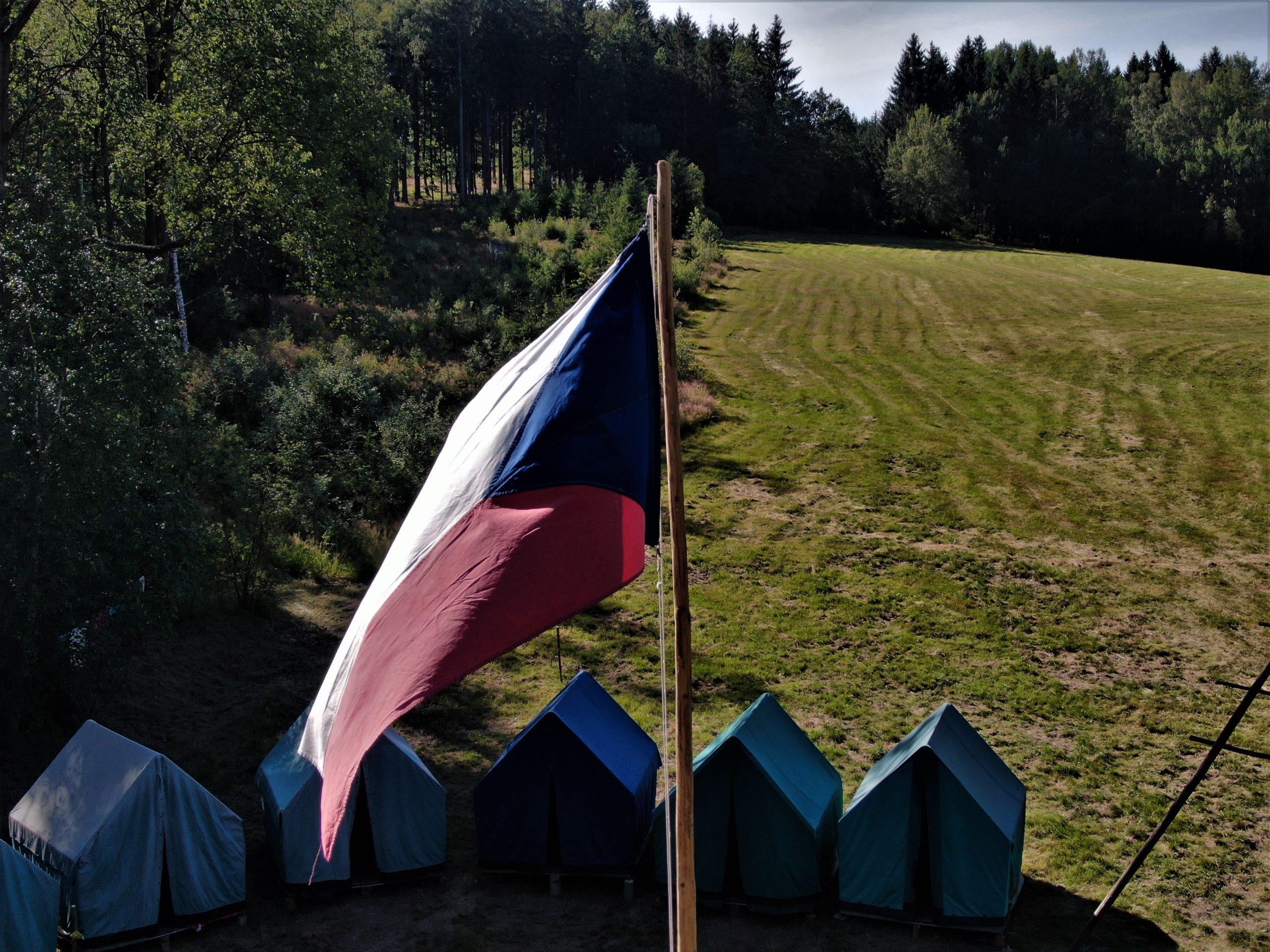 Tábor 2019